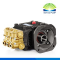 12L Hot water triplex plunger pump