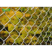 Useful+Galvanized+Metal+Mesh+Chain+Link+Fence
