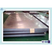 Europa und Amerika Standard Aluminium / Aluminium Platte