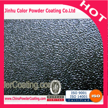 RAL color shagreen texture powder coating paint