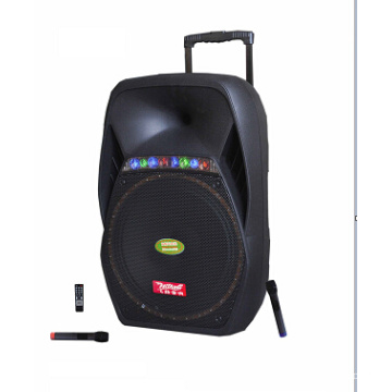 "15 ""Bateria Bluetooth Speaker F48"