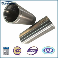 presisi tinggi Titanium Machined Parts dengan ASTM B381