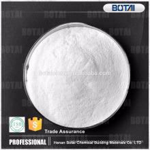china química hidroxi propil metil celulose HPMC para construção de adesivo da telha