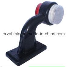 2-дюймовый светодиодный фонарь для прицепов