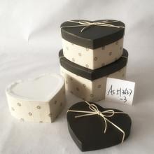 OEM design simple paper gift card box