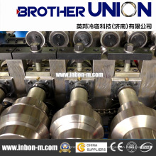 China Trailer Type Roll Forming Machine