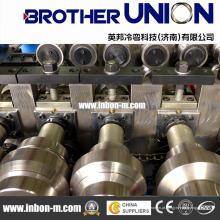 China Tipo de reboque Roll Forming Machine
