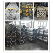 Aluminium Seamless Pipe 5A02 China Supplier