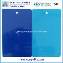 Wärmehärtende Polyester-Epoxy-Pulverbeschichtung