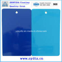 Thermosetting Polyester Epoxy Powder Coating