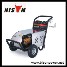 BISON(CHINA) DC 12v High Pressure Washer With China Experienced Supplier