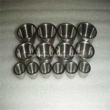 High Temperature Molybdenum Crucible From Manufacturer