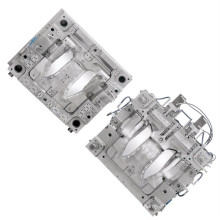 20 years OEM customized plastic injection molding molded part precision mould mold factory