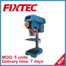 Taladradora eléctrica de la prensa del taladro de banco de Fixtec 350W 13m m