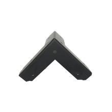 Connecteur d'angle métallique personnalisé utile
