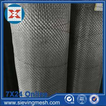 Steel Square Wire Mesh