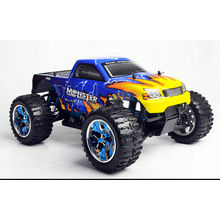 40-75km/H 4WD Brushed/ Brushless 2.4GHz Remote Control Racing RC Car