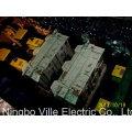 Transformateur auto Transformateur de four de transformateur 330kv-500kv