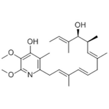PIERICIDIN A  CAS 2738-64-9