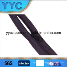 Fast Moving 3# Nylon Long Chain Zippers