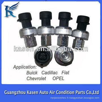 Capteur de pression automatique automatique et capteur pour nissan et capteur poussée et pressostato pour Buick Cadilla Fiat Chevrolet Opel