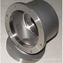 China cast iron casting gear box custom casting iron parts