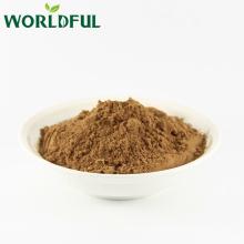 vente chaude worldful crevette étang thé graines de poudre