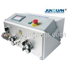 Машина для резки и снятия изоляции кабеля (ZDBX-22)