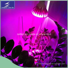 12W LED Grow Lights for Garden Greenhouse
