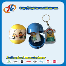 Funny Vending Machine Capsule Toy with High Quality