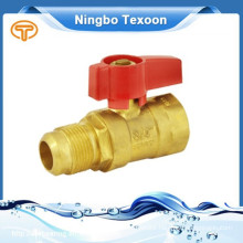 High Quality Cheap Custom Natural Gas Valves FIP*FLARE