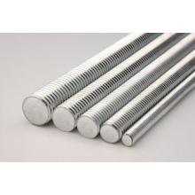 Metal Stainless Steel Threaded Rod