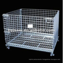 metal warehouse storage box