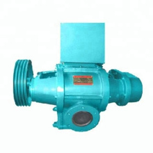 Roots water ring vacuum pump unit