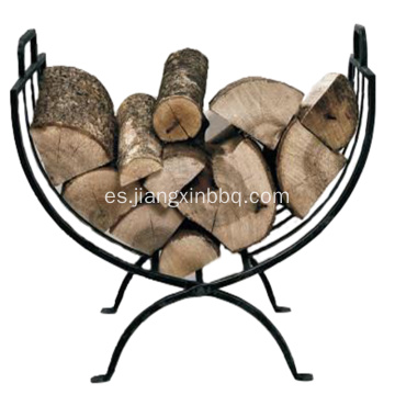 Chimenea Classic Log Holder and Carrier