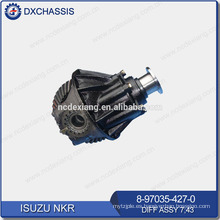 Genuine NKR Differential Assy 7:43 8-97035-427-0