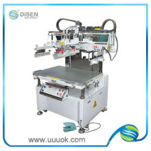 Vertical printer silk screen machine pcb
