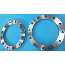 PN16 Carbon Steel Slip On Flange