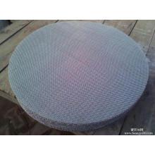 321 treillis métallique en acier inoxydable de Chine