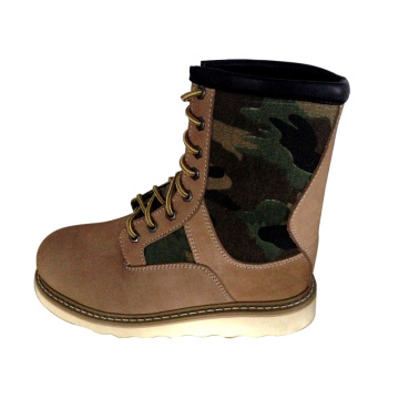 Army Military Training Boots