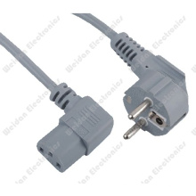 Professional Approved Computer Power Cord (WD4-001)