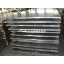aluminium plate/sheet 20mm