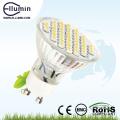 led spotlight bulb 3w gu10 smd
