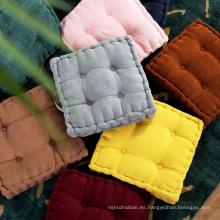 Cojines para textiles para el hogar