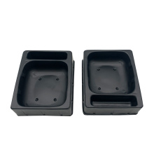 Hardware PS plastic blister thermoform trays