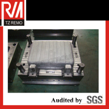 Well- Made Plastic Luggage Injection Mould