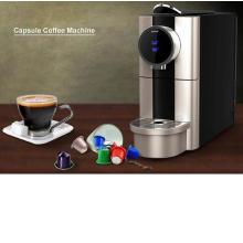 New Model! Full Auto Coffee Machine Maker