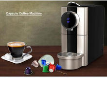 New Model! Full Auto Coffee Machine Maker