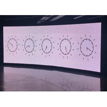 P2.97 High Gray scale Indoor LED Display