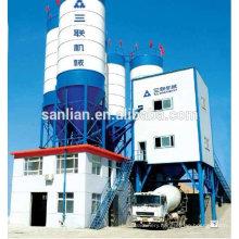 asphalt concrete mixer / construction mixing machine in Algeria